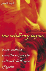 Tapas front cover