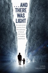 and there was light ebook cover